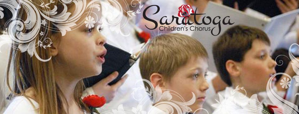 Saratoga Children's Chorus to sing memorial concert | The Saratogian
